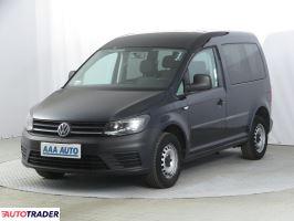Volkswagen Caddy 2016 2.0