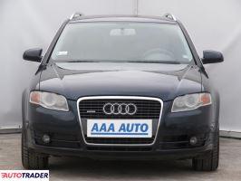 Audi A4 2007 2.0 138 KM