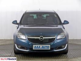 Opel Insignia 2015 2.0 191 KM