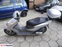 Honda inny 2002