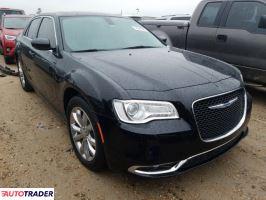 Chrysler Pozostałe - zobacz ofertę