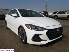 Hyundai Elantra 2018 1