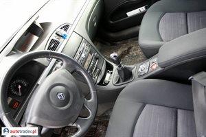 Renault Laguna 2006 1.9 177 KM