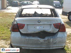 BMW 328 3.0 2010 r. - zobacz ofertę