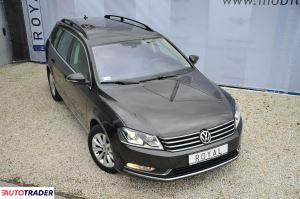 Volkswagen Passat - zobacz ofertę