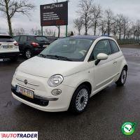 Fiat 500 2010 1.2 70 KM