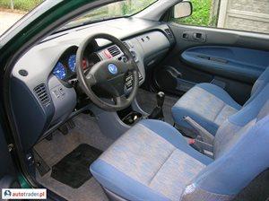 Honda HR-V 1999 1.6 105 KM