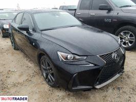 Lexus IS - zobacz ofertę