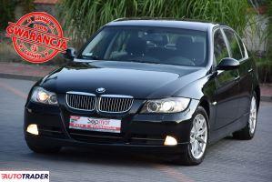 BMW 325 2005 2.5 218 KM