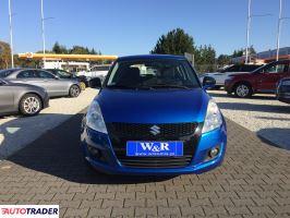Suzuki Swift 2011 1.2 94 KM