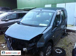 Peugeot Partner, 2010r. - zobacz ofertę