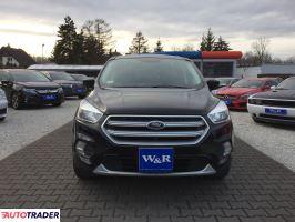 Ford Kuga 2017 2 242 KM