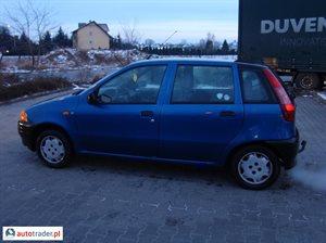 Opel Omega 1999 1.1 55 KM