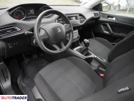 Peugeot 308 2015 1.6 100 KM
