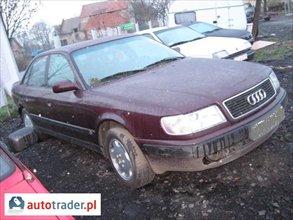 Audi 100 1993 2.8 174 KM