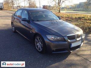 BMW 330, 2006r. - zobacz ofertę