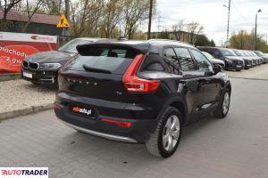 Volvo Pozostałe 2017 2 190 KM