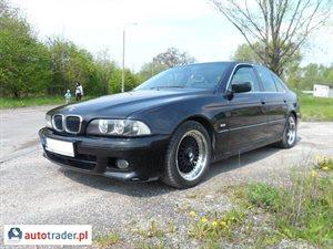BMW 535 3.5 1997 r. - zobacz ofertę
