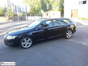 Audi A6 2005 2.0 140 KM