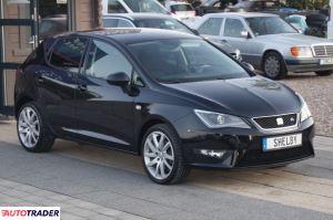 Seat Ibiza 2013 1.4 150 KM