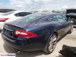 Jaguar XK 2015 5