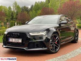 Audi RS6 - zobacz ofertę
