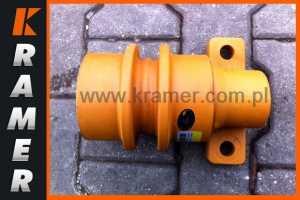 Do maszyn budowlanych ROLKA górna podtrzymująca łańcuch JCB JS160 (carrier roller),     PLN