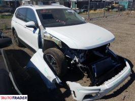 Volkswagen Tiguan 2019 2
