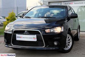 Mitsubishi Lancer - zobacz ofertę