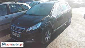 Peugeot 2008, 2014r. - zobacz ofertę