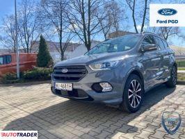 Ford Kuga 2019 1.5 150 KM