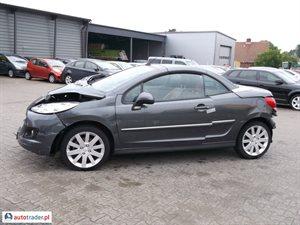 Peugeot 207 1.6 2012 r. - zobacz ofertę
