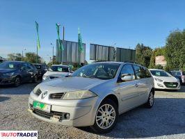 Renault Megane - zobacz ofertę
