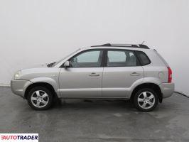 Hyundai Tucson 2004 2.0 111 KM
