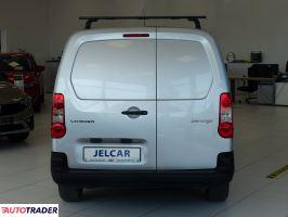 Citroen Berlingo 2012 1.6