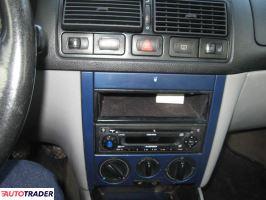 Dacia Sandero 2009 1.4 75 KM