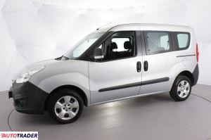 Opel Combo 2016 1.2