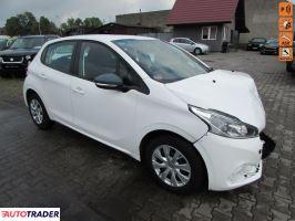 Peugeot 208 - zobacz ofertę