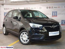 Opel Crossland X 2019 1.2 82 KM
