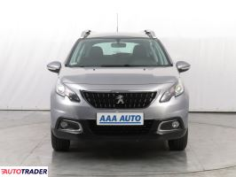Peugeot 2008 2017 1.2 80 KM