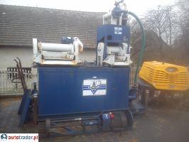 Recykler  Tri Flo 1200 - zobacz ofertę