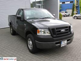 Ford F150 - zobacz ofertę