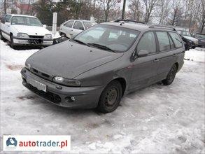Fiat Marea - zobacz ofertę