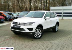 Volkswagen Touareg - zobacz ofertę