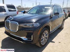 BMW Pozostałe 2020 3