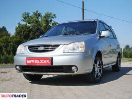 Kia Carens 2005 2 139 KM