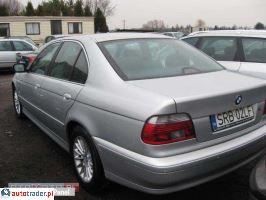 BMW 530 2001 3 193 KM