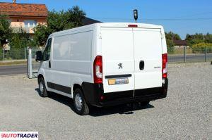 Peugeot Boxer 2014 2.2