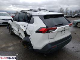 Toyota RAV 4 2019 2