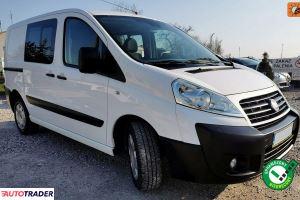 Fiat Scudo 2016 2